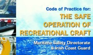 Download Code of Practice for the safe operation of recreational craft