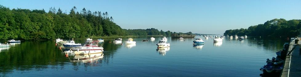 Moy Estuary Sea Trout Angling & Boat Club