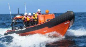Coast Guard Rib