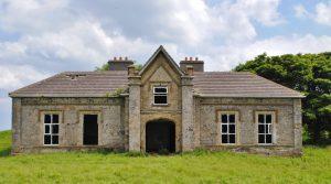Bartragh House - David Hicks