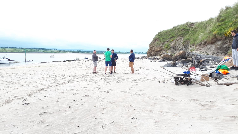 Clean Coast Bartragh 2018-06c