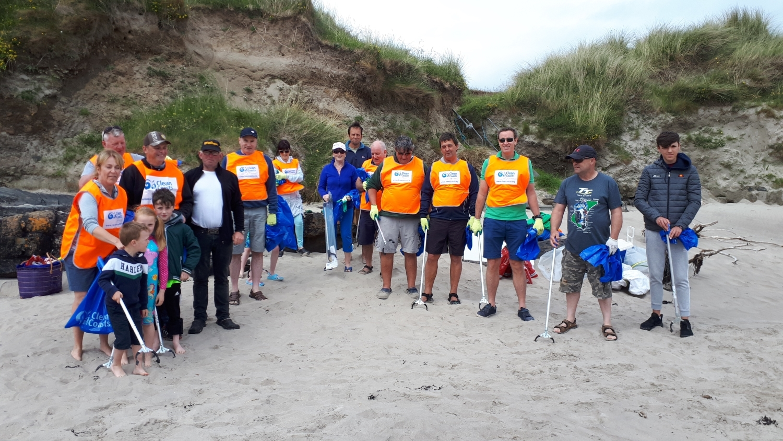 Clean Coast Bartragh 2018-06d